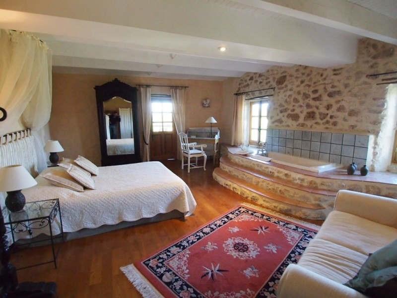 Vente de prestige maison / villa Barjac 799000€ - Photo 5