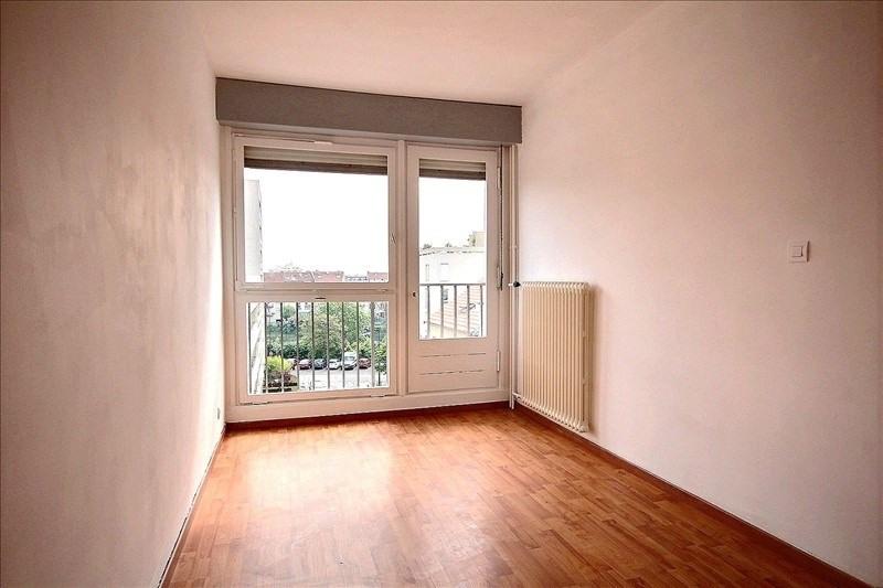 Vente appartement Metz 108000€ - Photo 4