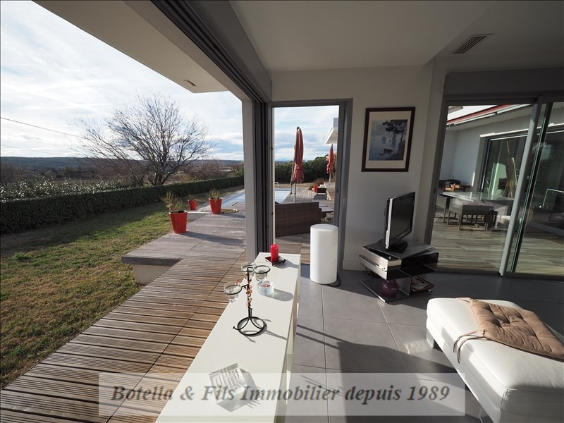 Immobile residenziali di prestigio casa Uzes 1050000€ - Fotografia 7