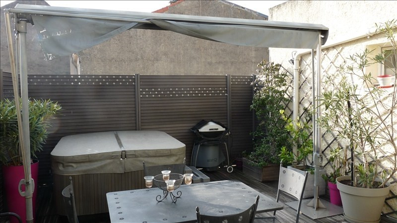 Deluxe sale apartment Montelimar 296 000€ - Picture 4