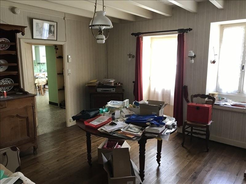 Vente maison / villa Le vanneau 99500€ - Photo 4