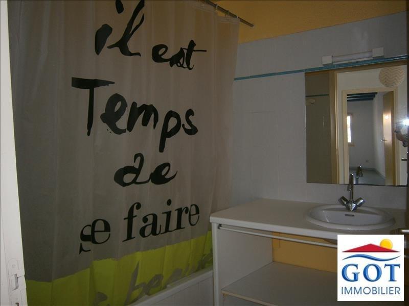 Affitto appartamento Torreilles 540€ CC - Fotografia 5