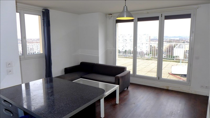Vente appartement Bondy 179 000€ - Photo 2