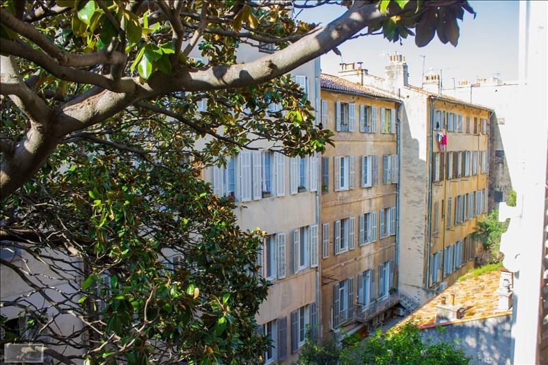 Vente appartement Toulon 335000€ - Photo 1