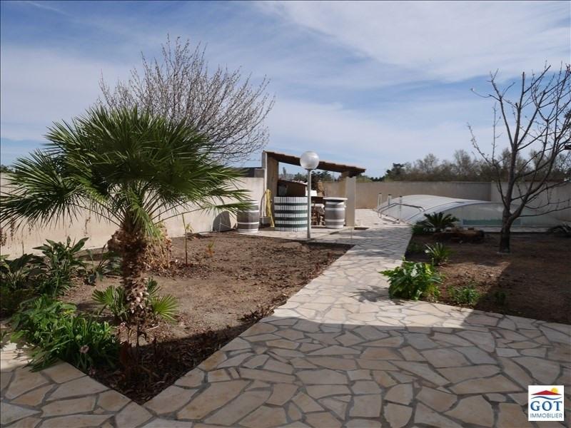 Vente maison / villa St laurent de la salanque 268000€ - Photo 2