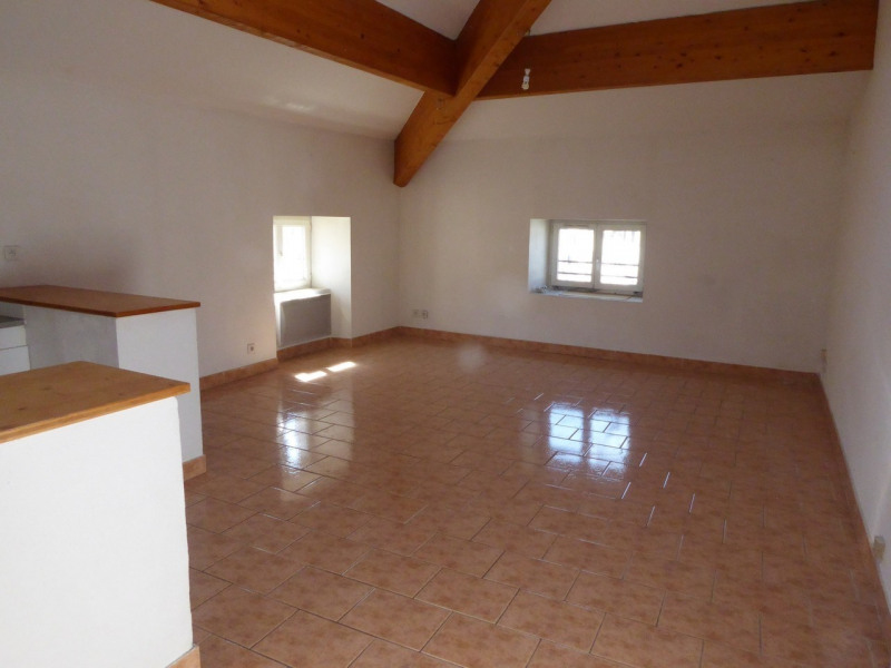 Location appartement Aubenas 360€ CC - Photo 2