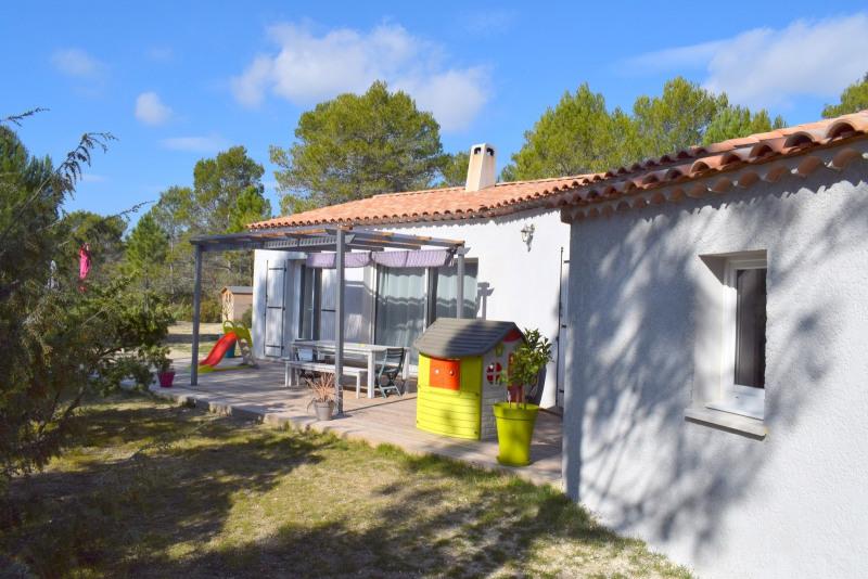 Vente maison / villa Bagnols-en-forêt 365000€ - Photo 12