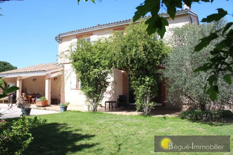 Deluxe sale house / villa Colomiers 555000€ - Picture 4