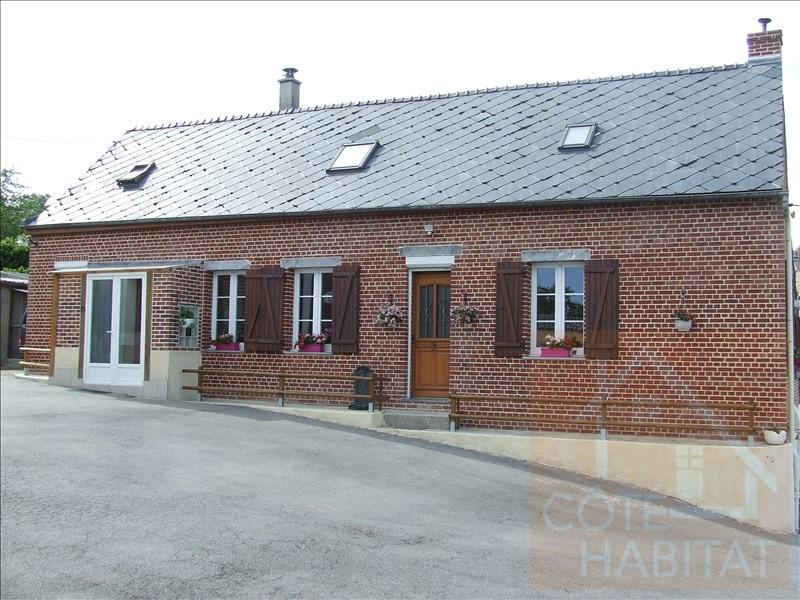 Sale house / villa La capelle 189600€ - Picture 1