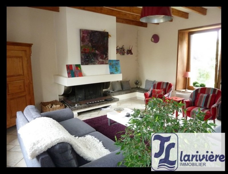 Sale house / villa Wacquinghen 498 750€ - Picture 6