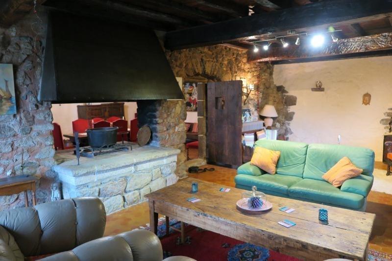 Deluxe sale house / villa Vallespir 890000€ - Picture 6