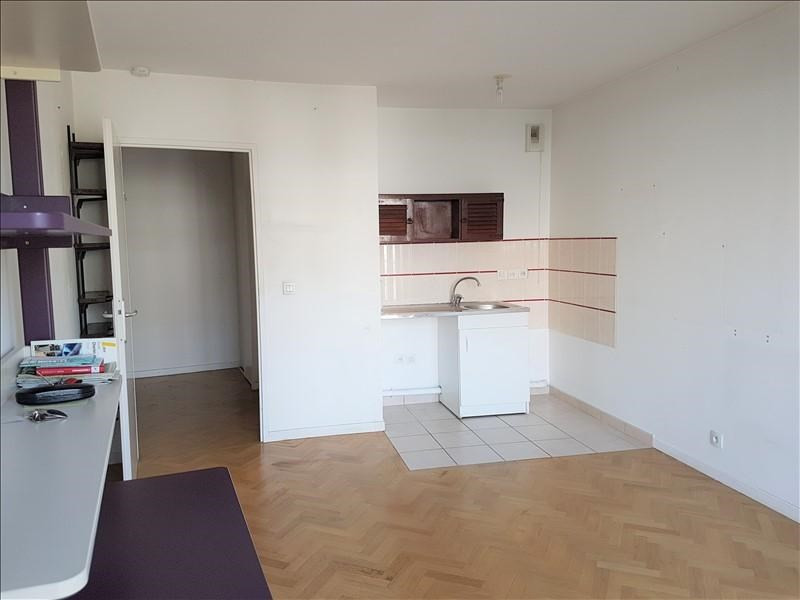 Sale apartment Colombes 145000€ - Picture 2
