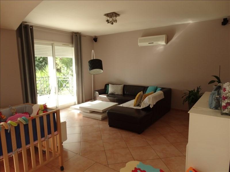 Vente maison / villa Pollestres 507000€ - Photo 4