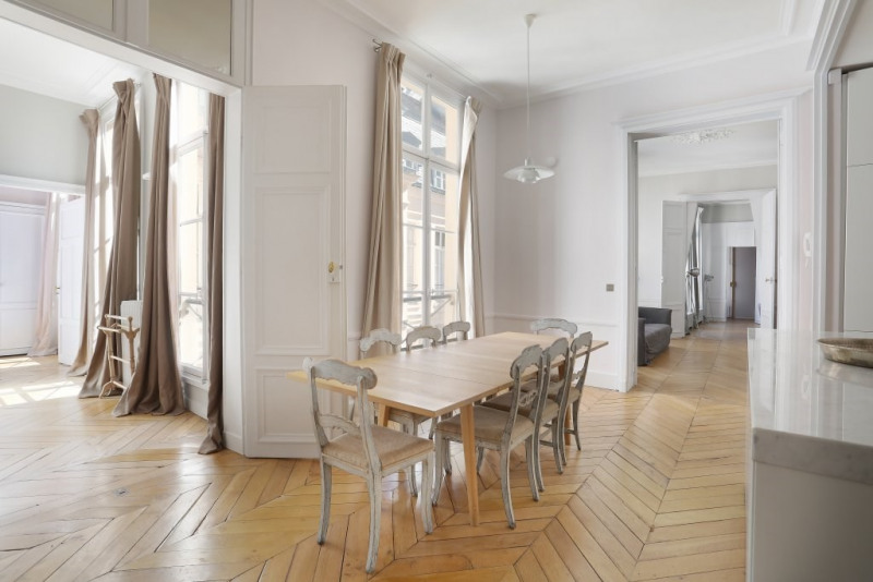 Vente de prestige appartement Paris 6ème 2 600 000€ - Photo 1