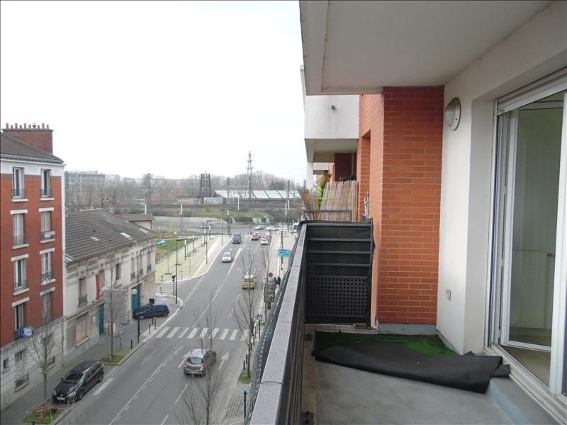 Verhuren  appartement St denis 1028€ CC - Foto 9