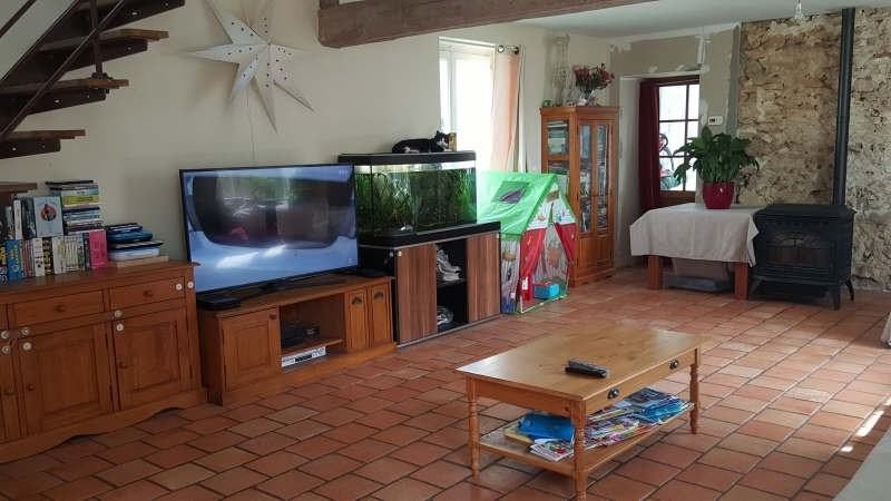 Vente maison / villa Chambly 330600€ - Photo 3