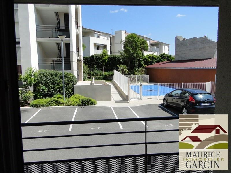 Vente appartement Cavaillon 80000€ - Photo 1