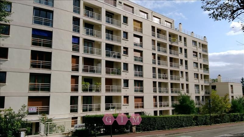 Location appartement St germain en laye 945€ CC - Photo 1