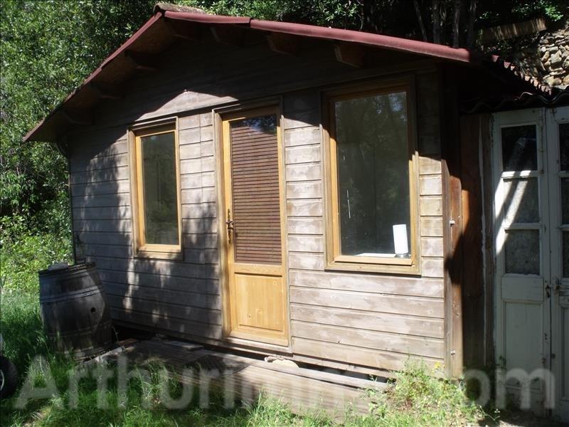 Vente maison / villa Lodeve 115000€ - Photo 7