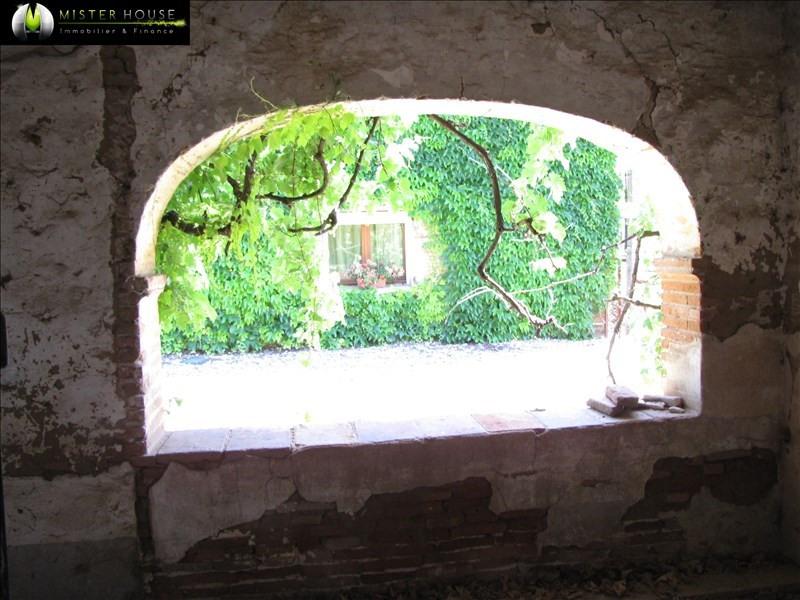 Verkoop  huis Montauban 62000€ - Foto 2
