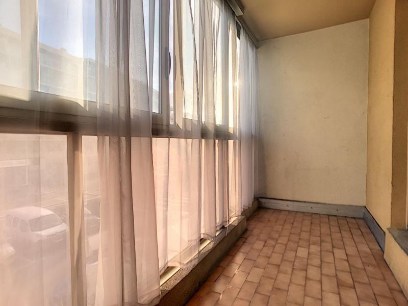 Vente appartement Cros de cagnes 125000€ - Photo 4