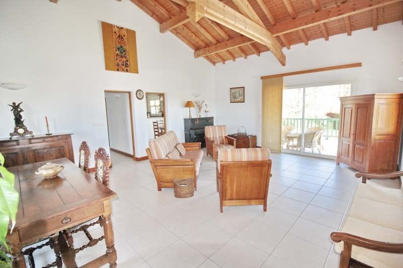Deluxe sale house / villa Ascain 765000€ - Picture 4