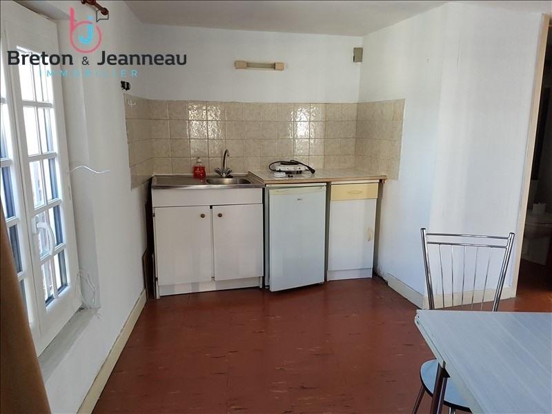 Location appartement Laval 270€ CC - Photo 2