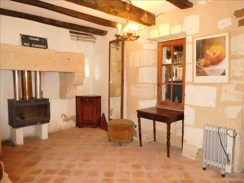 Location maison / villa La lande de fronsac 540€ CC - Photo 3