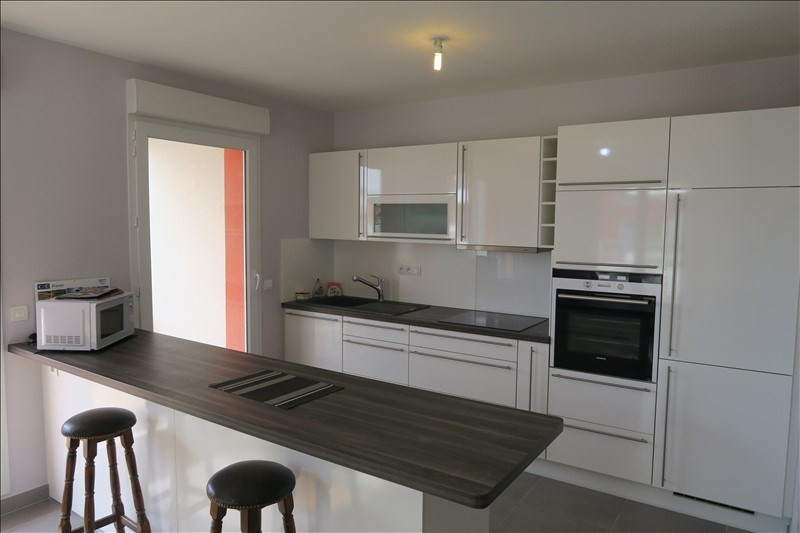 Deluxe sale apartment Royan 264 500€ - Picture 2
