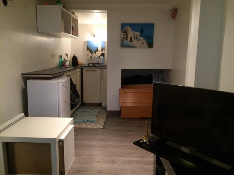 Sale apartment Puteaux 99000€ - Picture 2