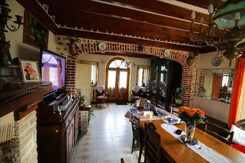 Vente maison / villa Conches en ouche 420000€ - Photo 8