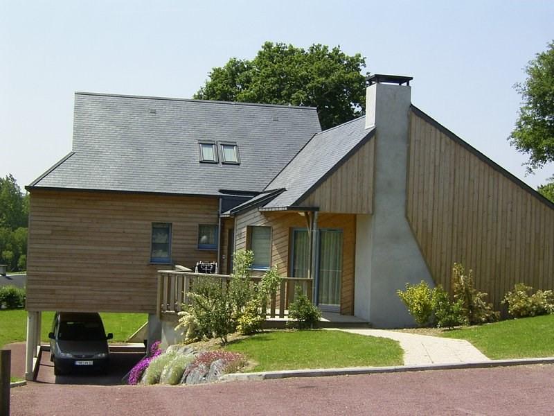 Locação casa Canisy 750€ CC - Fotografia 1