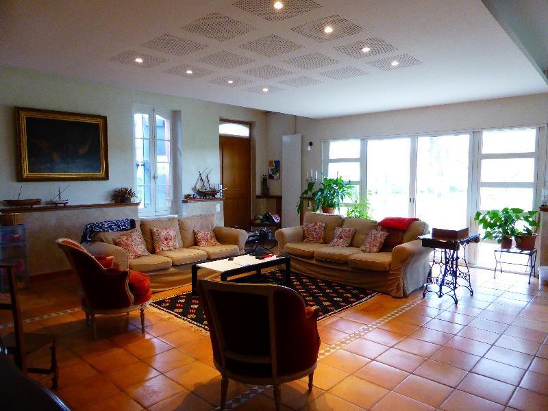 Revenda residencial de prestígio casa Villefranche de lauragais 570000€ - Fotografia 1