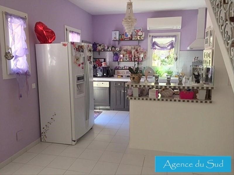Vente maison / villa Mimet 495000€ - Photo 4