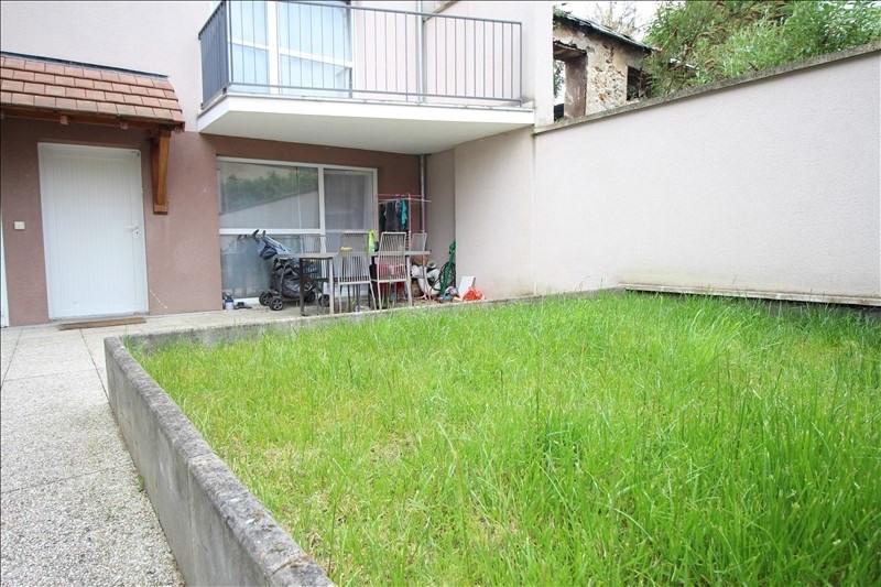 Sale apartment Dourdan 165000€ - Picture 1