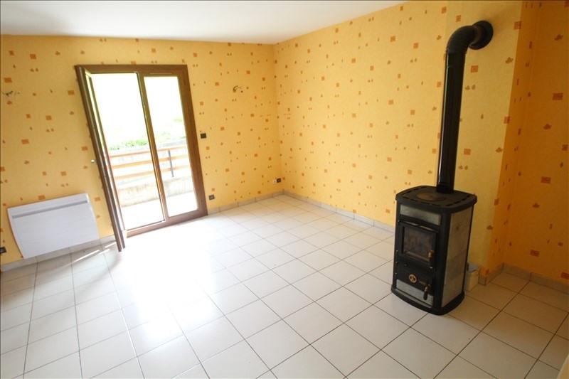 Sale house / villa St jean chevelu 269000€ - Picture 5