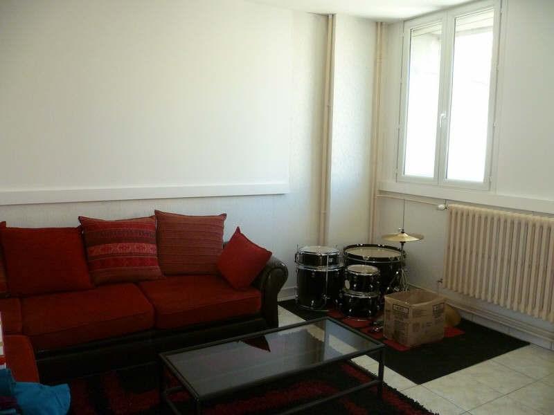 Sale apartment Agen 76000€ - Picture 2