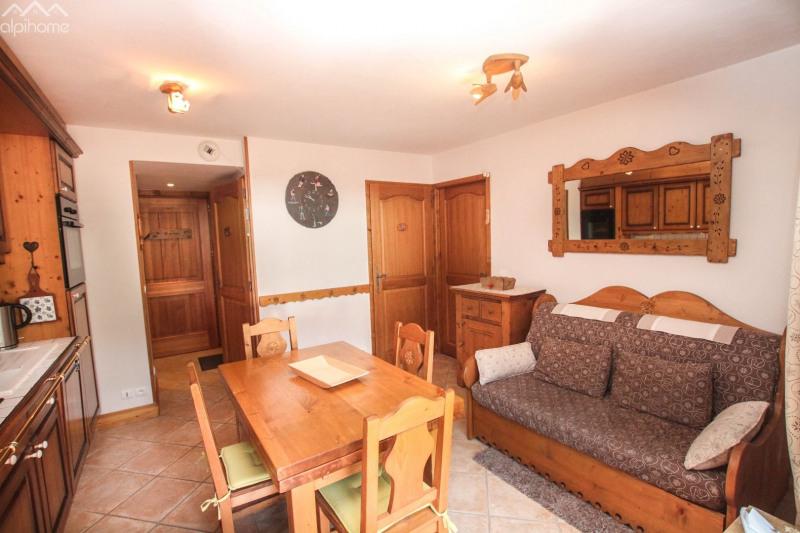 Vente appartement Cohennoz 150000€ - Photo 2
