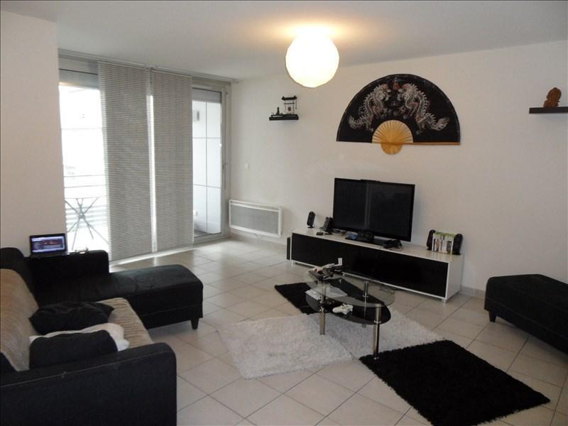 Locação apartamento Montpellier 823€ CC - Fotografia 1