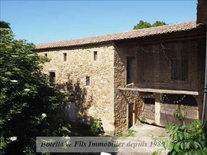 Vente maison / villa Uzes 369 900€ - Photo 2