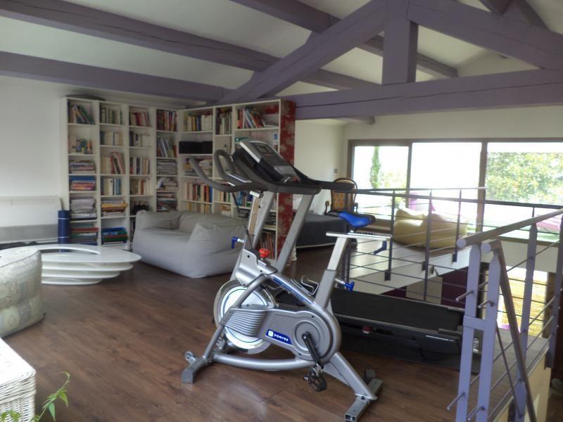 Revenda residencial de prestígio apartamento Salon de provence 575000€ - Fotografia 5