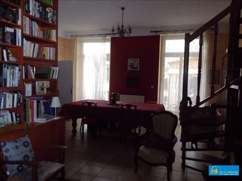 Sale house / villa Villeurbanne 339000€ - Picture 3