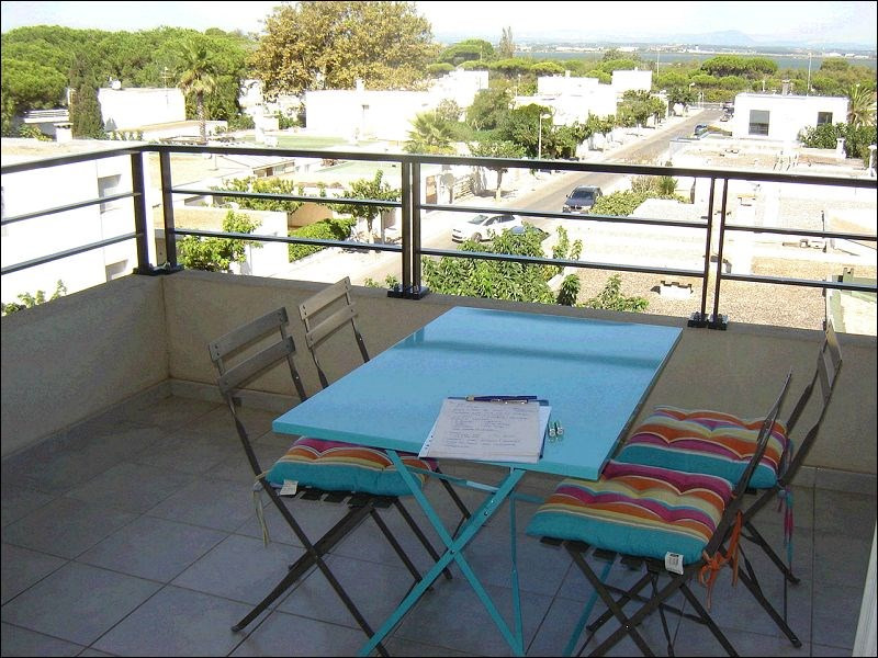 Location appartement Carnon plage 550€ CC - Photo 3