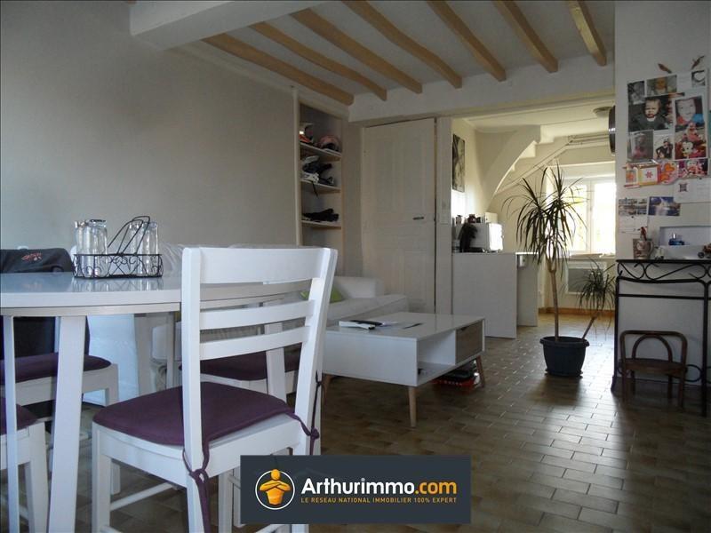 Sale house / villa St chef 86000€ - Picture 2