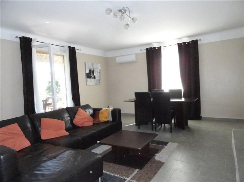Vente appartement Roquevaire 259000€ - Photo 5