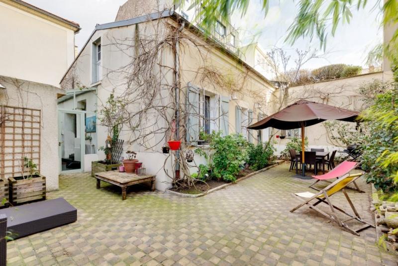 Престижная продажа дом Boulogne-billancourt 3680000€ - Фото 4