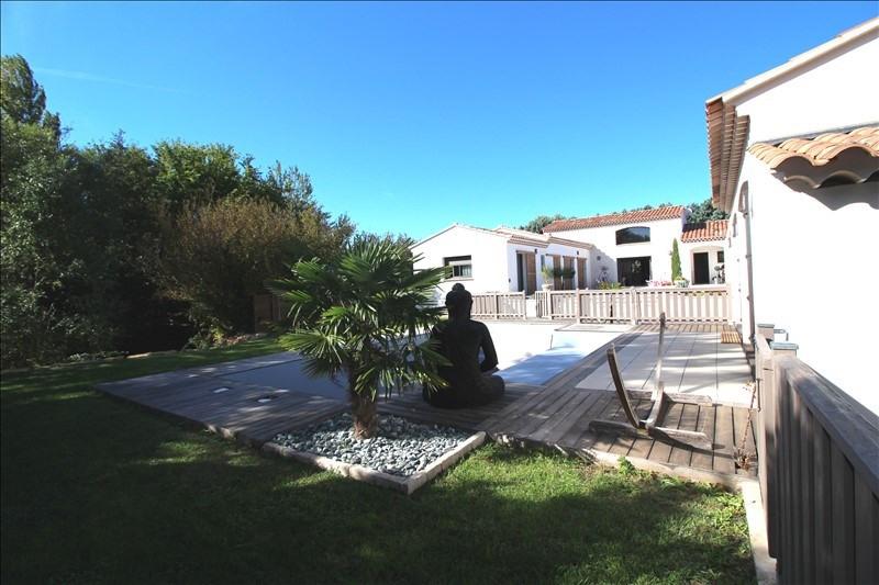 Vente de prestige maison / villa Pernes les fontaines 699900€ - Photo 2