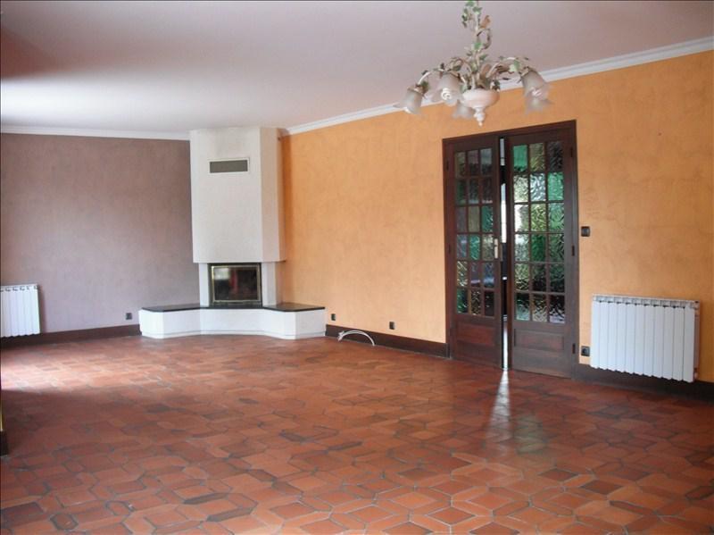 Sale house / villa Franqueville st pierre 375000€ - Picture 1