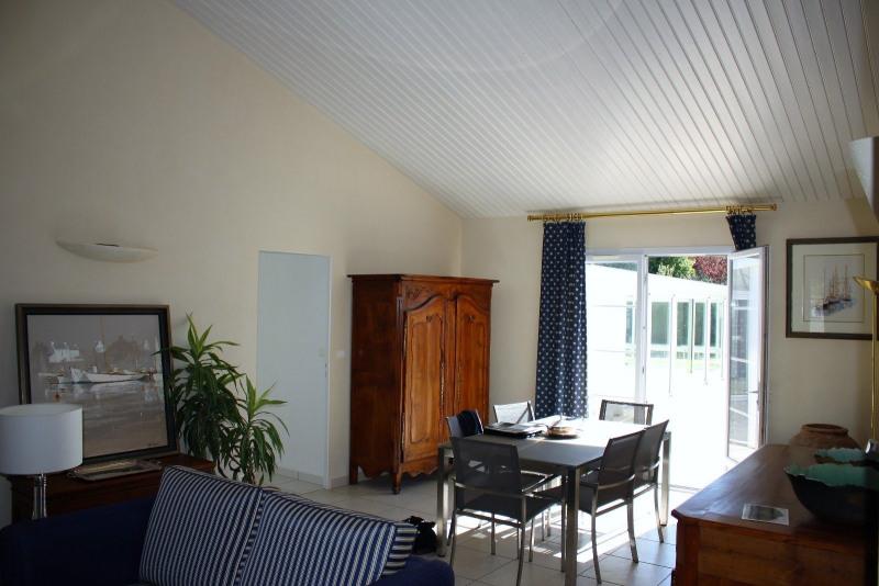 Sale house / villa L ile d olonne 470000€ - Picture 3