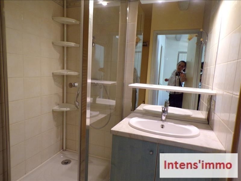 Location maison / villa Romans sur isere 590€ CC - Photo 4